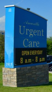 Amarillo Urgent Care
