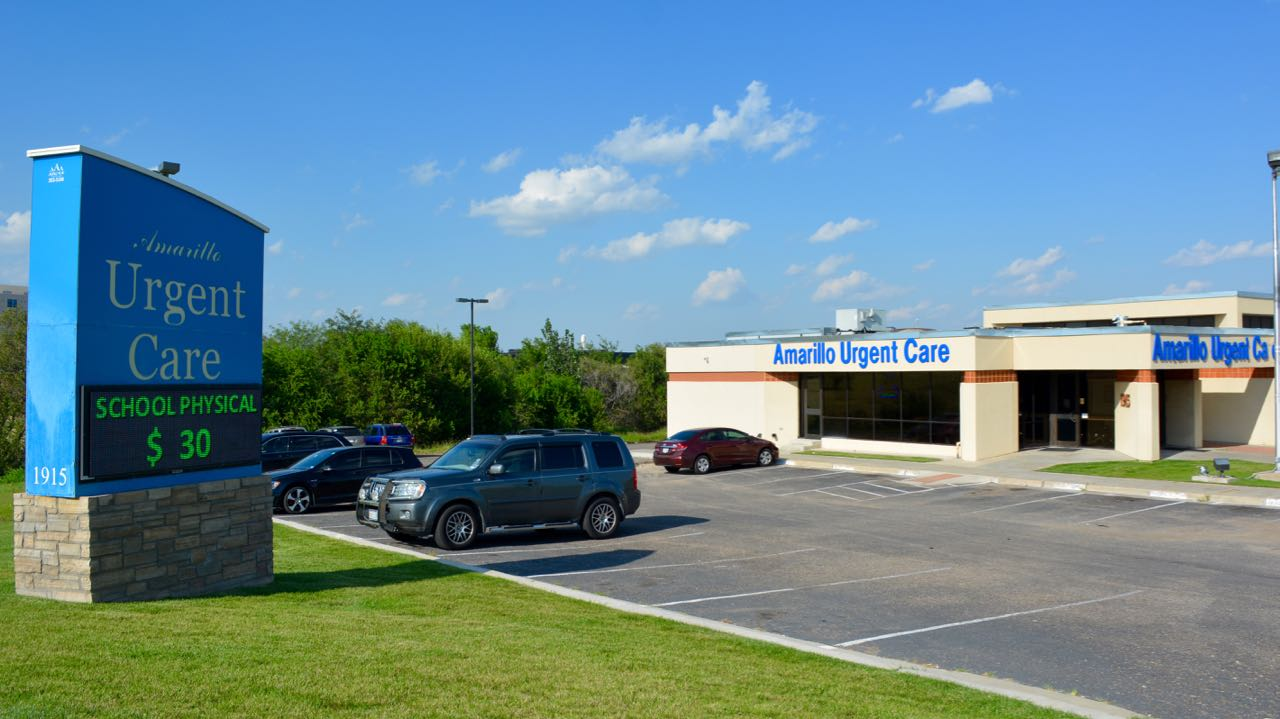 Amarillo Urgent Care